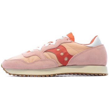 Chaussures Femme Baskets basses Saucony S60369-39 Rose