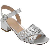 Chaussures Femme Sandales et Nu-pieds Angela Calzature AANGC1338arg grigio