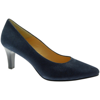 Chaussures Femme Escarpins Soffice Sogno SOSO20030bl blu