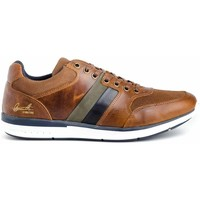 Chaussures Homme Baskets basses Bullboxer 630-K2-0080A Marron