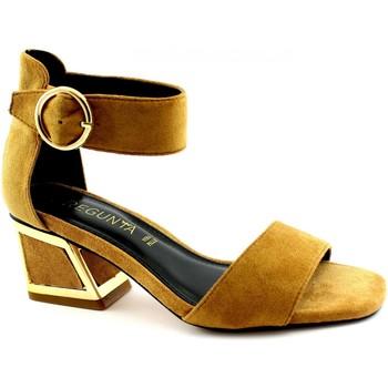 Chaussures Femme Sandales et Nu-pieds Pregunta PRE-E20-MCR5002-NU Marrone