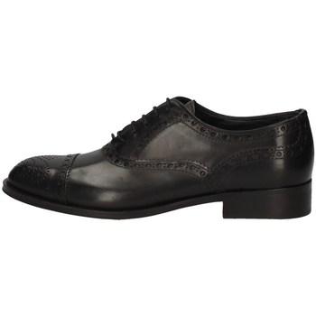 Chaussures Homme Richelieu Hudson 873 NOIR