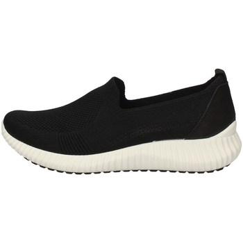 Chaussures Femme Slip ons Igi&co 51624/00 Noir