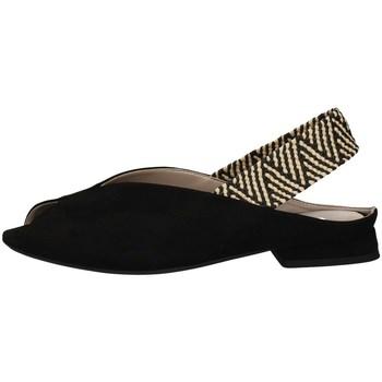 Chaussures Femme Sandales et Nu-pieds Comart 2C3456 Noir