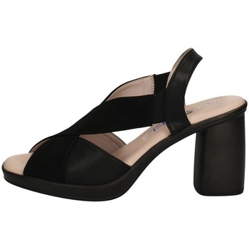 Chaussures Femme Sandales et Nu-pieds Comart 4C3317 Noir
