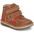 Kickers WAPA Marron