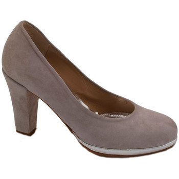 Chaussures Femme Escarpins Angela Calzature ANSANGC519gr grigio
