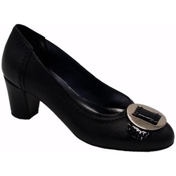 Chaussures Femme Escarpins Angela Calzature ANSANGC267nr nero