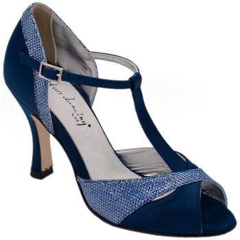 Chaussures Femme Escarpins Angela Calzature ABASTD2085blu blu