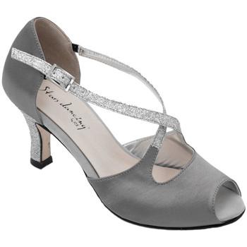 Chaussures Femme Escarpins Angela Calzature ABASTD2136Xgr grigio