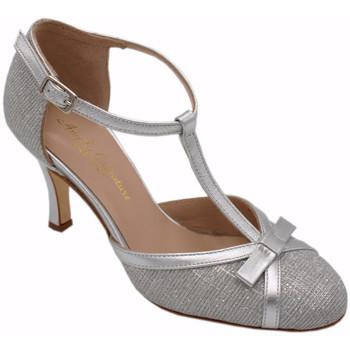 Chaussures Femme Escarpins Angela Calzature ABAANGC1027galgr argento