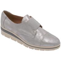 Chaussures Femme Richelieu Angela Calzature ANSANGC098gr grigio