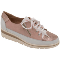 Chaussures Femme Baskets mode Angela Calzature ANSANGC104rs rosa