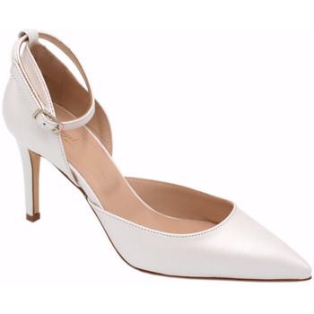 Chaussures Femme Escarpins Angela Calzature ASPANGC1146bc bianco