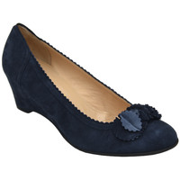 Chaussures Femme Escarpins Angela Calzature ANSANGC325blu blu