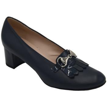 Chaussures Femme Escarpins Angela Calzature ANSANGC551blu blu