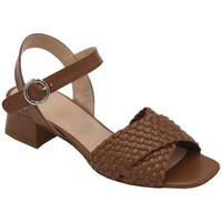 Chaussures Femme Sandales et Nu-pieds Angela Calzature AANGC1338cuoio marrone