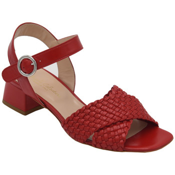 Chaussures Femme Sandales et Nu-pieds Angela Calzature AANGC1338rosso rosso