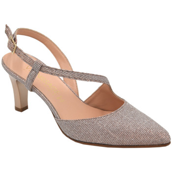 Chaussures Femme Sandales et Nu-pieds Angela Calzature ASOSO9360rs rosa