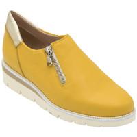 Chaussures Femme Richelieu Calzaturificio Le Tulip ALETUP672gll giallo