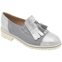 Chaussures Femme Richelieu Calzaturificio Le Tulip ALETUL101gr grigio