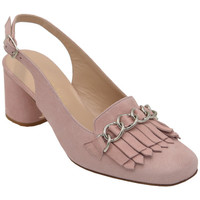 Chaussures Femme Escarpins Angela Calzature AANGC1116rs rosa