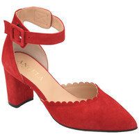 Chaussures Femme Escarpins Angela Calzature AANGC315rosso rosso