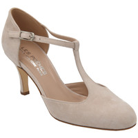 Chaussures Femme Escarpins Angela Calzature AANGC1017bg beige