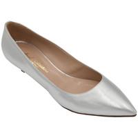 Chaussures Femme Escarpins Angela Calzature Sposa E Cerimon AANGC1018arg argento