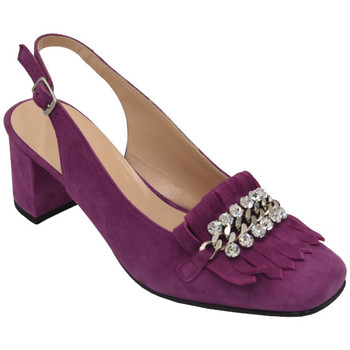 Chaussures Femme Escarpins Angela Calzature AANGC1116viola viola