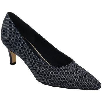 Chaussures Femme Escarpins Angela Calzature Sposa E Cerimon AANGC10163blu blu