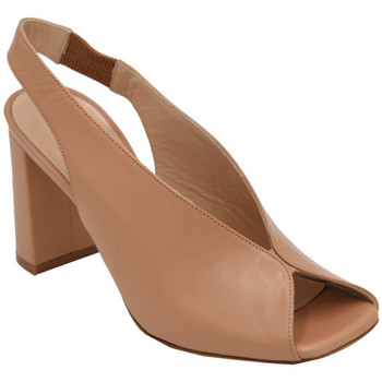 Chaussures Femme Sandales et Nu-pieds Angela Calzature Sposa E Cerimon AANGC1381bg beige