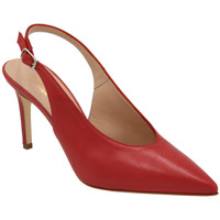 Chaussures Femme Escarpins Angela Calzature AANGC1341rosso rosso