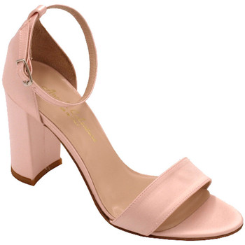 Chaussures Femme Sandales et Nu-pieds Angela Calzature AANGC1510rosa rosa