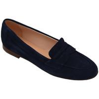 Chaussures Femme Mocassins Frau AFRAU9356blu blu