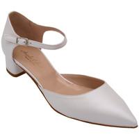 Chaussures Femme Escarpins Angela Calzature ASPANGC1563bc bianco