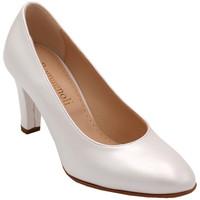 Chaussures Femme Escarpins Angela Calzature Sposa E Cerimon ASPANGC719ROM bianco