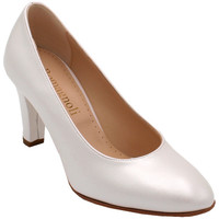 Chaussures Femme Escarpins Angela Calzature ASPANGC719ROM bianco
