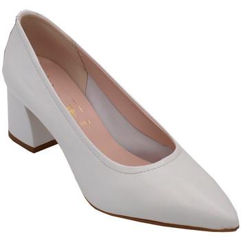 Chaussures Femme Escarpins Angela Calzature ASPANGCQ210bc bianco