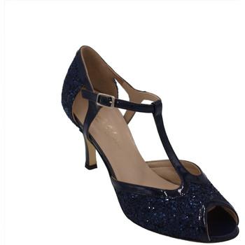 Chaussures Femme Escarpins Angela Calzature Sposa E Cerimon AANGC1113blu blu