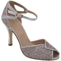 Chaussures Femme Escarpins Angela Calzature AANGC1115arg argento