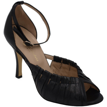 Chaussures Femme Escarpins Angela Calzature Sposa E Cerimon AANGC1469nr nero