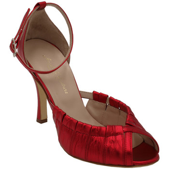 Chaussures Femme Escarpins Angela Calzature AANGC1469ros rosso