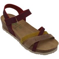 Chaussures Femme Sandales et Nu-pieds Riposella ARIPOS29610ros rosso