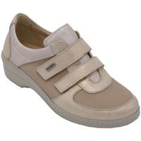 Chaussures Femme Baskets basses Susimoda ASUSIM4816bg beige
