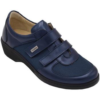 Chaussures Femme Baskets basses Susimoda ASUSIM4816blu blu
