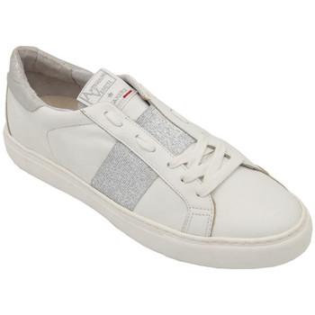 Chaussures Femme Baskets mode Angela Calzature ANSVENETI3430bc bianco