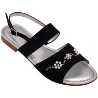 Chaussures Femme Sandales et Nu-pieds Angela Calzature AICE1992nr nero