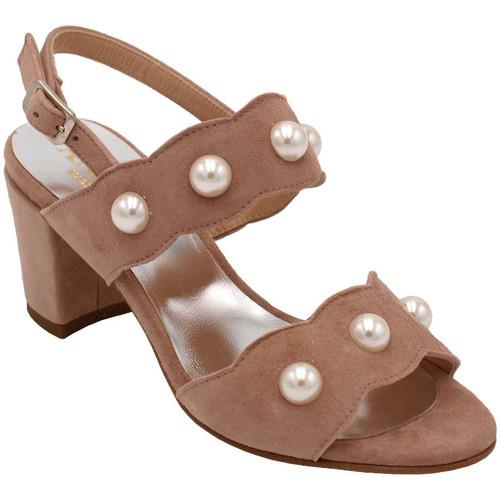 Chaussures Femme Sandales et Nu-pieds Angela Calzature ANSANGC243rosa rosa