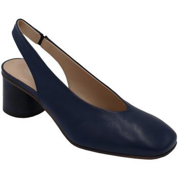 Chaussures Femme Sandales et Nu-pieds Angela Calzature AANGC2004blu blu